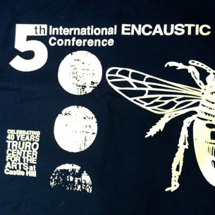 5th International Encaustic Conference